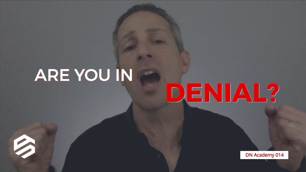 Are You in Denial About Your Domain Name Portfolio?