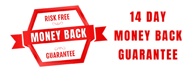 Domain Name Academy 14 Day Money Back Guarantee