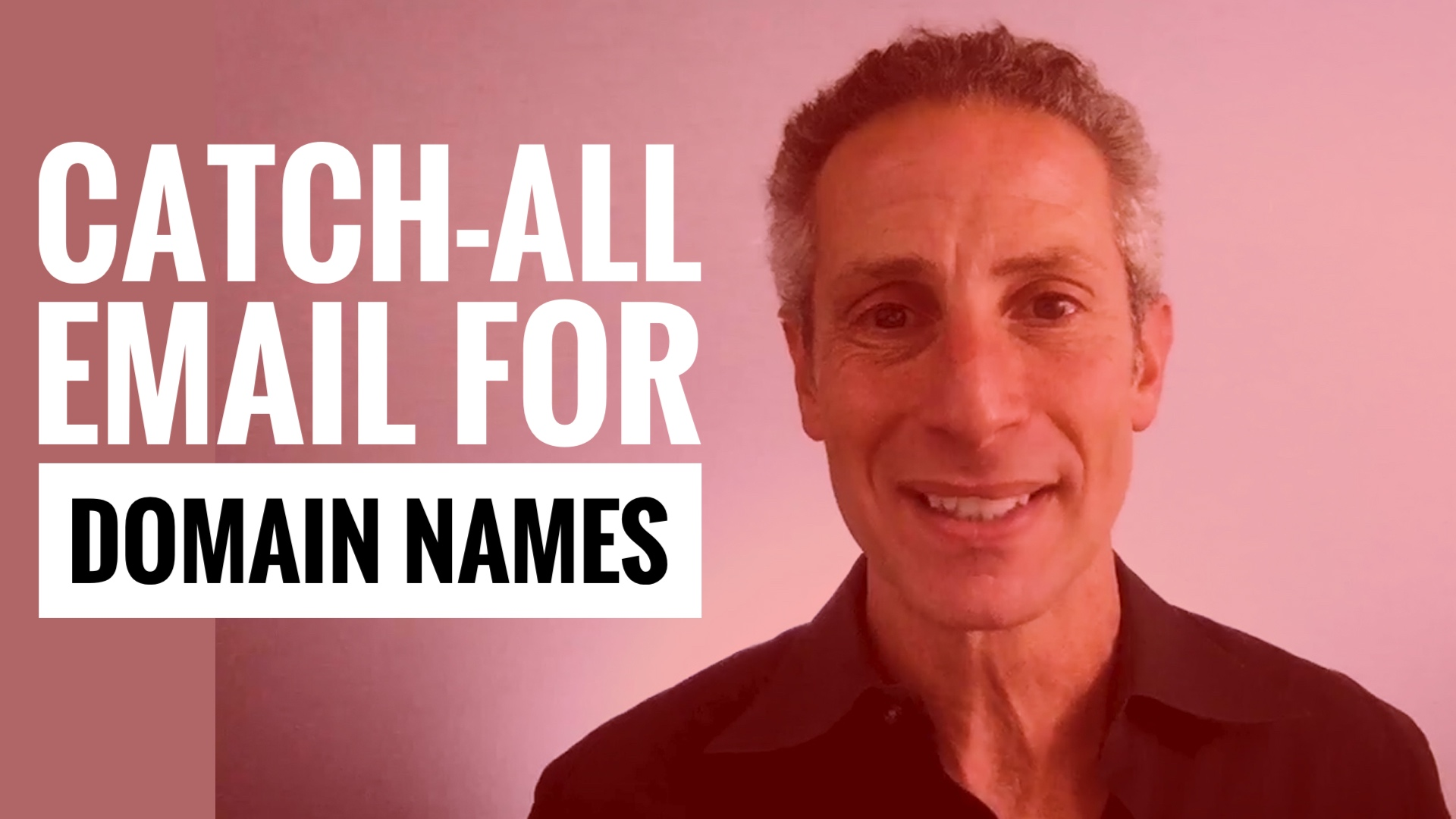 How to Setup Free Catch-all Email for Domain Names
