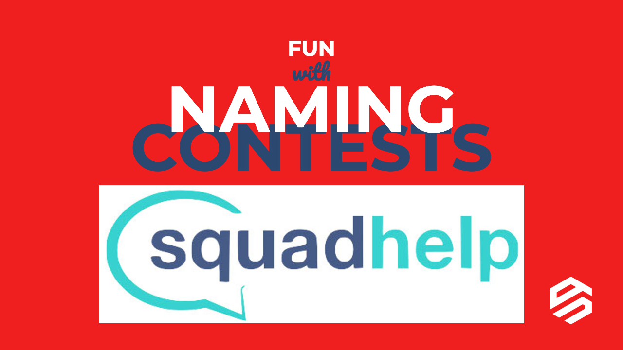 Fun with SquadHelp Naming Contests!