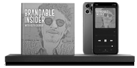 Brandable Insider Podcast